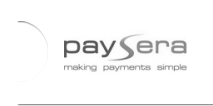 Payment method using Paysera.lt integration