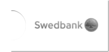 User can use Swedbank payment method